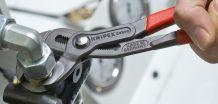 KNIPEX 87 01 180 Cobra® - Clés serre-tubes et pinces multiprise