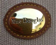 Sac MAC DOUGLAS en Toile