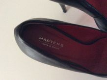 Chaussures escarpins  Martens