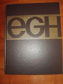 """Encyclopédie Hachette """"Evènements de l'Année ."""""""