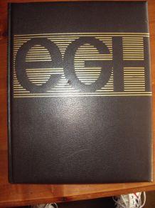 Encyclopédie Hachette EGH
