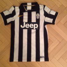 Maillot de la Juventus de Turin 2014/2015 pas cher