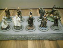 Figurines Seigneur des Anneaux