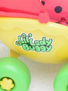 Poussette Lil'Lady Buggy Playskool vintage