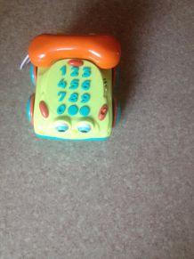 jouet téléphone pas cher
