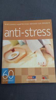 Livre Anti-stress