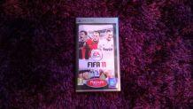 Jeu vidéo Fifa 11