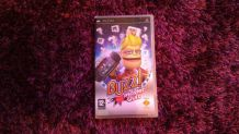 Jeu vidéo PSP Buzz Master Quiz