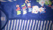 Pyjama tex 12 mois