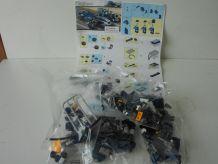 BOITE DE CONSTRUCTION COMPATIBLE LEGO
