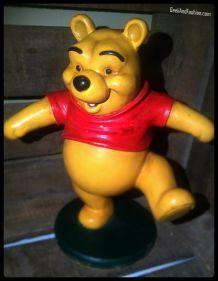 Figurine Winnie l'ourson Vintage !