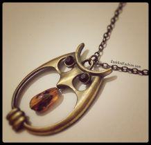 Collier « Abygaël »