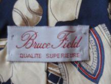 """Cravate Bruce Field """"Tennis"""""""