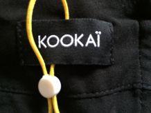 ROBE KOOKAI IMPRIME PAS CHER