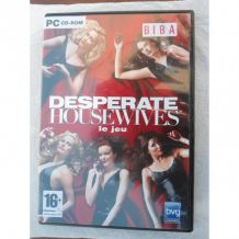 Jeu pc Desperate housewives