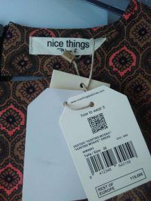 robe Nice things