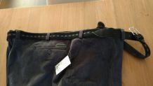Pantalon velours neuf vert k 5xl tour taille 145cm