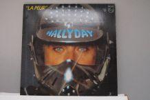 vinyle Johnny Hallyday