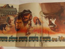 The Great Train Robbery- Michael Crichton