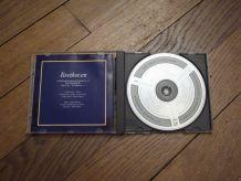 CD- Beethoven- Concerto Pour Piano N°5 En Mi Bémol Majeur