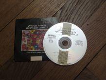 CD- Antonio Vivaldi- Arcangelo Corelli- Romance Classique