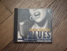 CD Ladies Sing The Blues- FMCG