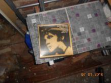 Coffret K7  Elvis Presley