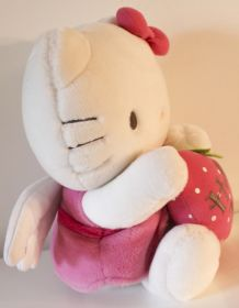 Peluche HELLO KITTY 40 cm