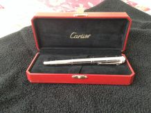 Stylo Cartier