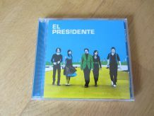 CD El Presidente