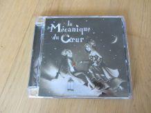 CD La mécanique du coeur Dyonisos