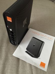 Liveplug wifi orange