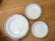 service porcelaine d'occasions