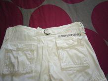 Pantalon Treillis LTC