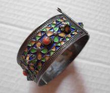 bracelet berbère vintage