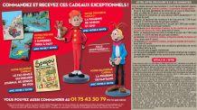 54 bd Collection Spirou et Fantasio