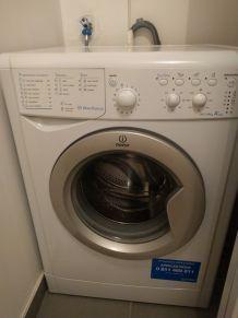 acheter une machine laver pas cher ou d 39 occasion luckyfind. Black Bedroom Furniture Sets. Home Design Ideas