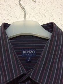 Chemise Kenzo