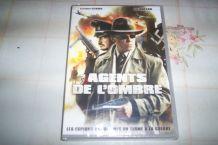 DVD AGENTS DE L'OMBRE
