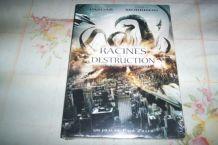 DVD LES RACINES DE LA DESTRUCTION