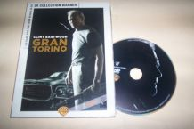 DVD GRAN TORINO avec clint eastwood