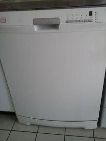 Lave vaisselle électrolux pas cher
