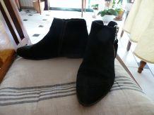 Boots femme Zign