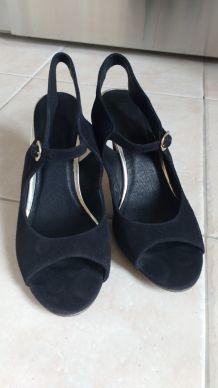 belles chaussures à talons
