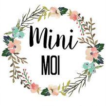 Affiche Mini Moi
