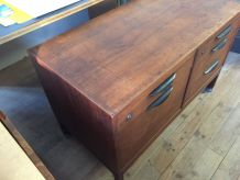 Meuble de bureau vintage design