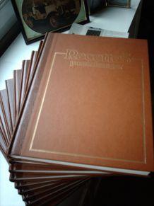 Encyclopédie de cuisine Atlas