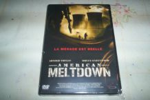 DVD AMERICAN MELTDOWN ETAT NEUF