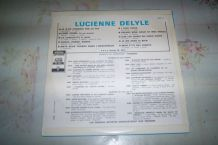 25 CM DE LUCIENNE DELYLE EN SUPERBE ETAT