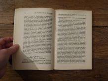 Les Étapes De La Biologie - Que Sais Je? N° 1- Pierre Louis Reynaud- 1964